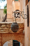 Agadir medina decoration Royalty Free Stock Images