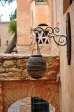 Agadir Medina dekoracja Obrazy Royalty Free