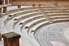 Agadir medina stairs Royalty Free Stock Photography