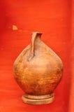 Agadir medina vase Royalty Free Stock Images