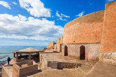 Agadir miasto, Maroko Zdjęcie Royalty Free