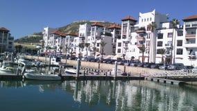 Agadir Morocco Obraz Royalty Free