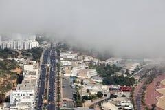 agadir morocco port Arkivbild