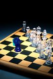 Against all odds Royalty Free Stock Photo