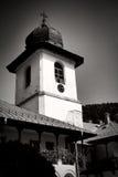 Agapia Monastery Stock Photos