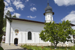 Agapia ortodoksyjny monaster Obraz Royalty Free