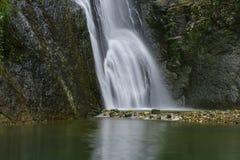 Agaran Waterfall natural touristic place Cayeli Rize Turkey Stock Photos
