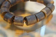 Agarwood bransoletka Obraz Stock