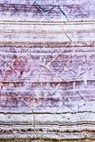 Agata abstrakta tło Zdjęcia Royalty Free