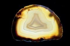 Agata plasterek Fotografia Stock