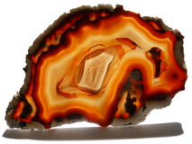 Agate Stock Image