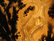 Agate Abstract Royalty Free Stock Image