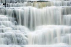 Agate Falls Royalty Free Stock Photos