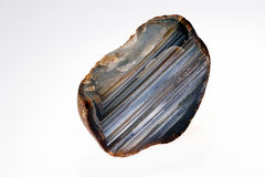 agate mineral gemstone Stock Images