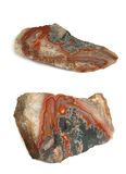 Agates stock images