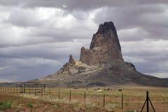 agatha Arizona kayenta szczyt Obrazy Royalty Free