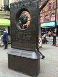 Agatha Christie Zdjęcie Stock