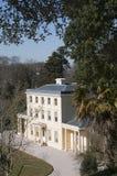 Agatha Christie Feiertagshaus in Devon Lizenzfreie Stockfotografie