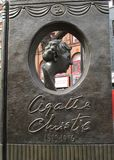 Agatha Christie Royalty Free Stock Photo