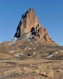 Agathla Peak Stock Photos