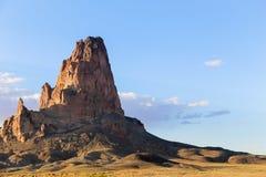 Agathla szczyt Zdjęcie Stock