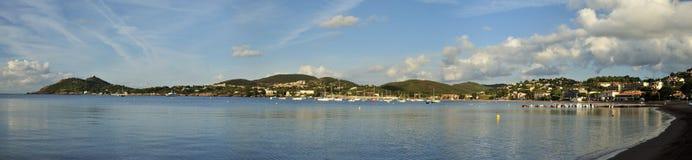 Agay, Cote d Azur, Provence, France photographie stock libre de droits