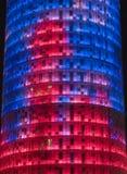 agbar башня 3 Стоковая Фотография