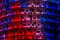 agbar башня Стоковое фото RF