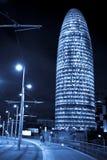 agbar torn Arkivbild
