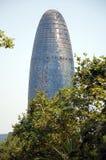 agbar torre Fotografia Royalty Free