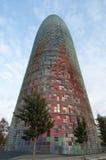 agbar torre Zdjęcia Stock