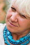 age mid woman Στοκ Φωτογραφίες