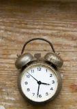 Age-old Alarm Clock Stock Photos