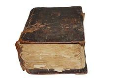 Age-old book Stock Photos