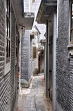 Aged Architecture In Country Of Southern China Stock Images