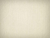 Aged beige fabric texture Stock Image