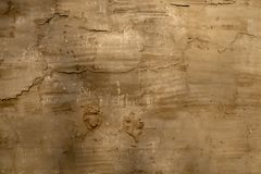 Aged beton texture. Abstract background. Old wall texture stock photo