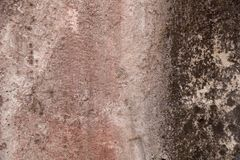 Aged beton texture. Abstract background. Old wall texture royalty free stock photo