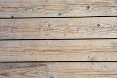 Aged boards suraface Stock Image