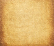 Aged canvas texture Royalty Free Stock Photography