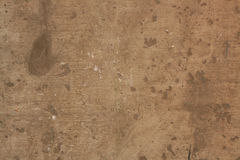 Aged cement wall Royalty Free Stock Images