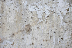 Aged cement wall texture Stock Photography