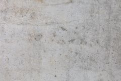 Aged Concrete Background. Aged grey concrete background with holes Stock Images