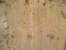 Aged Concrete Wall Royalty Free Stock Image