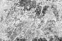 Aged concrete wall texture background. Obsolete stone surface. Stock Photo