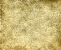 Aged dirty paper. Canvas grunge  texture Royalty Free Stock Images
