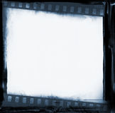 Aged film background. With room for copy Royalty Free Stock Images