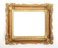 Aged frame Stock Image