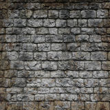 Aged grunge wall texture Royalty Free Stock Images