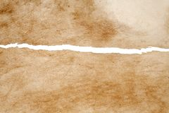 Aged leather texture Royalty Free Stock Photo